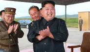Kuzey Kore Liderinin Cinsel İlişki Köleleri Var