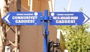 Türkiye'de En Çok Kullanılan Cadde/Meydan İsimleri
