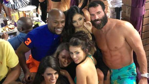 Instagram'ın Playboy'u Dan Bilzerian'ın Milyon Dolarlık Malikanesi