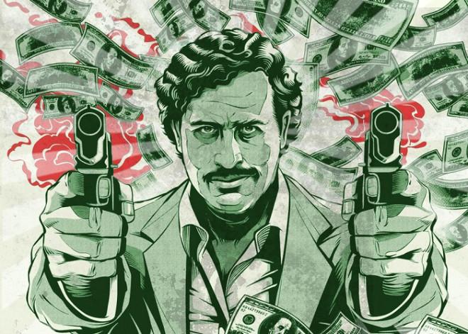 Pablo Escobar Ne Zaman Doğdu?