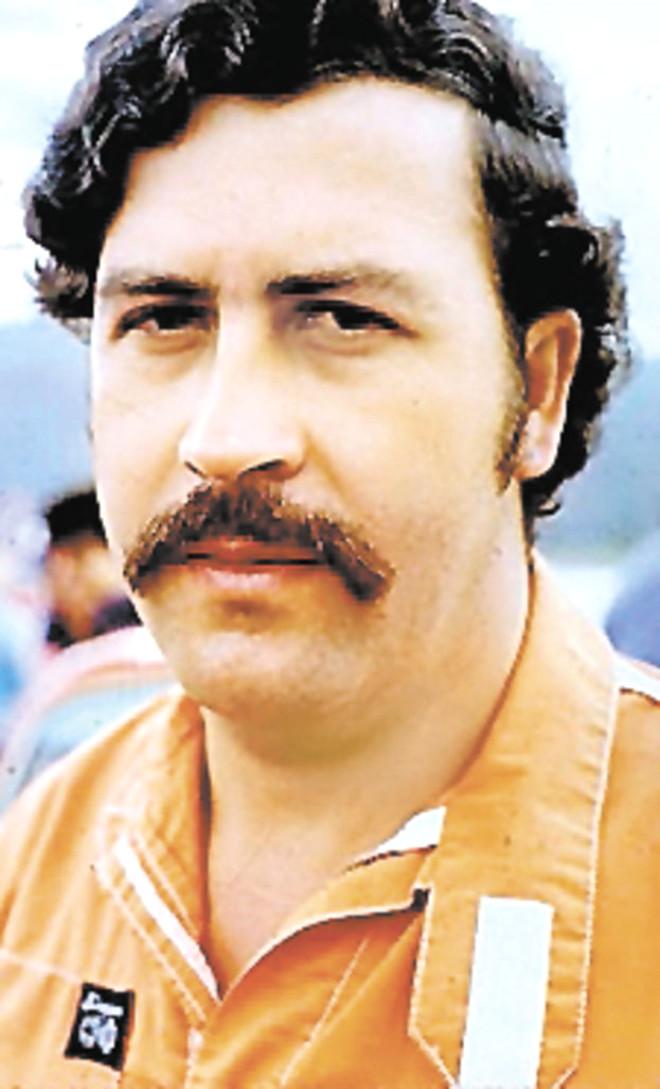 Pablo Escobar İntihar mı Etti?