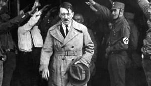 Hitler ile İlgili Şoke Eden Gerçekler
