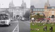 Amsterdam'ın Otomobil Hakimiyetinden Kurtuluşunun Hikayesi