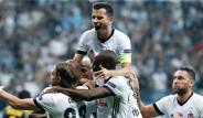 Beşiktaş - RB Leipzig Maçından Kareler