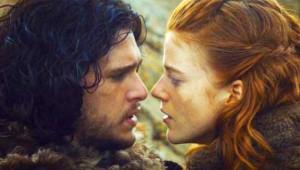 Game Of Thrones'un Ünlü Çifti Evlenecekti ki, Akraba Çıktı!