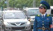 Gizemli Ülke Kuzey Kore'den Ezber Bozan Kareler