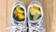 Limonu Yemek Dışında Kullanabileceğiniz 8 Öneri