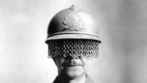 Birinci Dünya Savaşında ''Çelik Fırtına'' İsmi Verilmiş Zırhlar
