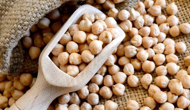 Kilo Vermenize Yardımcı Olacak 10 Yüksek Proteinli Gıda