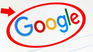 Google'ın Logosundaki Sır Deşifre Oldu