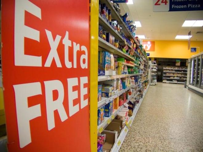 Marketlerin Daha Çok Alışveriş Yaptırmak İçin Kullandığı Taktikler