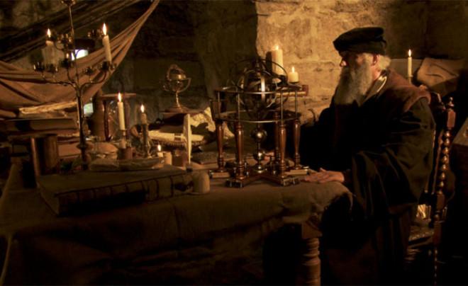 Nostradamus`un Korkunç Kehanetleri