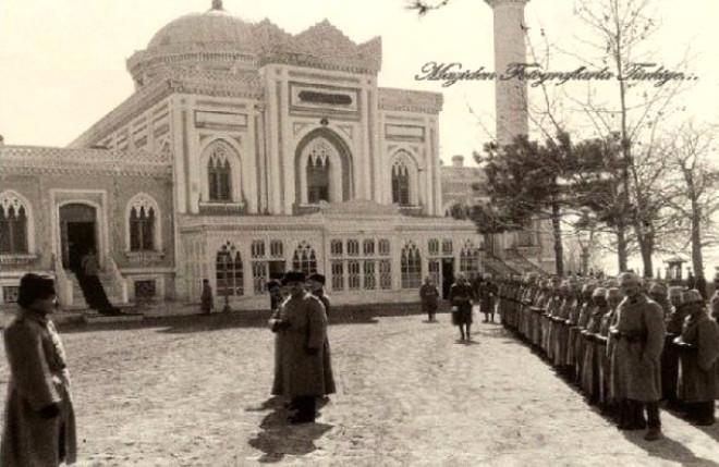 Eski Türkiye'den Daha Önce Görmediğiniz Nostaljik Fotoğraflar
