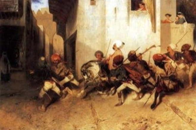Osmanlı Dönemi'nden Tüyler Ürperten Gerçekler!