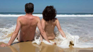 Bu Plajlara Herkes Giremiyor