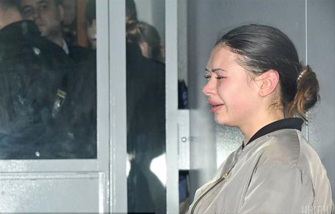 5 Kişiyi Ezen Ukraynalı Milyarderin Kızı Ağlama Krizine Girdi