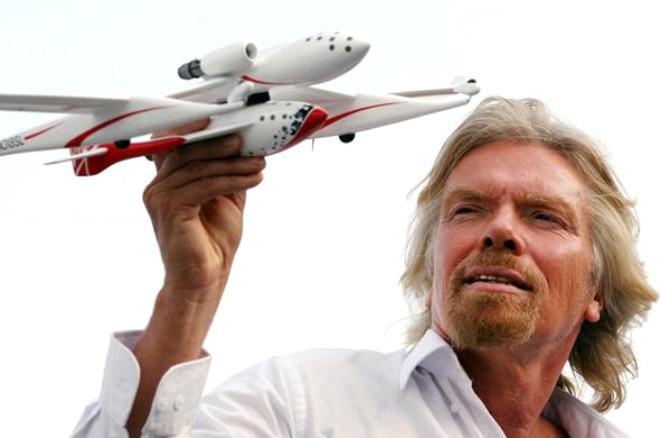 Richard Branson / Virgin Group