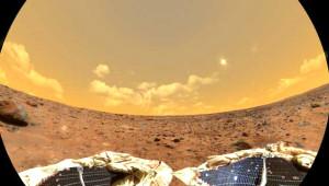 Mars Hakkında 8 İlginç Gerçek