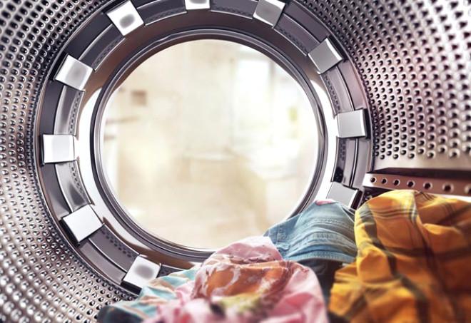 Çamaşır Yıkarken Yapılan 7 Hata