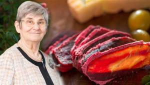 Canan Karatay: En Sağlıklı Yiyecek Pastırmadır