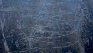 Dünyanın En Tehlikeli Yolu: Derebaşı Virajları