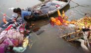 Hindistan'daki Günlük Yaşamı Gözler Önüne Seren 22 Kare