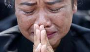 Tayland Kralının 5 Günlük Dev Cenaze Töreni İçin 340 Milyon TL!
