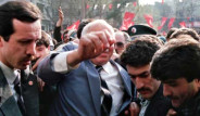 Türkiye'nin Siyasi Liderlerinin İlk Kez Göreceğiniz Arşiv Fotoğrafları