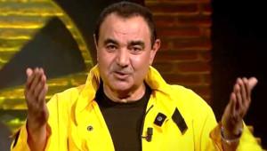 Sadettin Teksoy'un Sarı Ceketinin Sırrı Çözüldü!