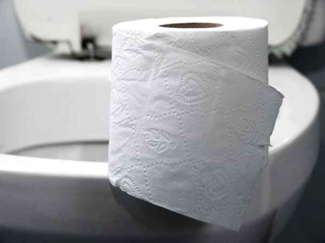 Uzmanlar Uyardı: Tuvalet Kağıdı Yerine Bunu Kullanın!