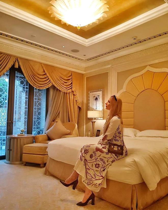 Dubai'nin Zengin Çocukları Aykırı Paylaşımlarıyla Instagram'ı Sallıyor