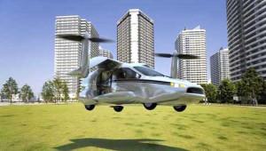 Uçan Arabalar Çok Yakında Aramızda İşte Tarihi