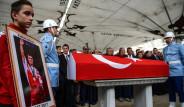 Fotoğraflarla: Halterin Efsane İsmi Naim Süleymanoğlu'na Veda