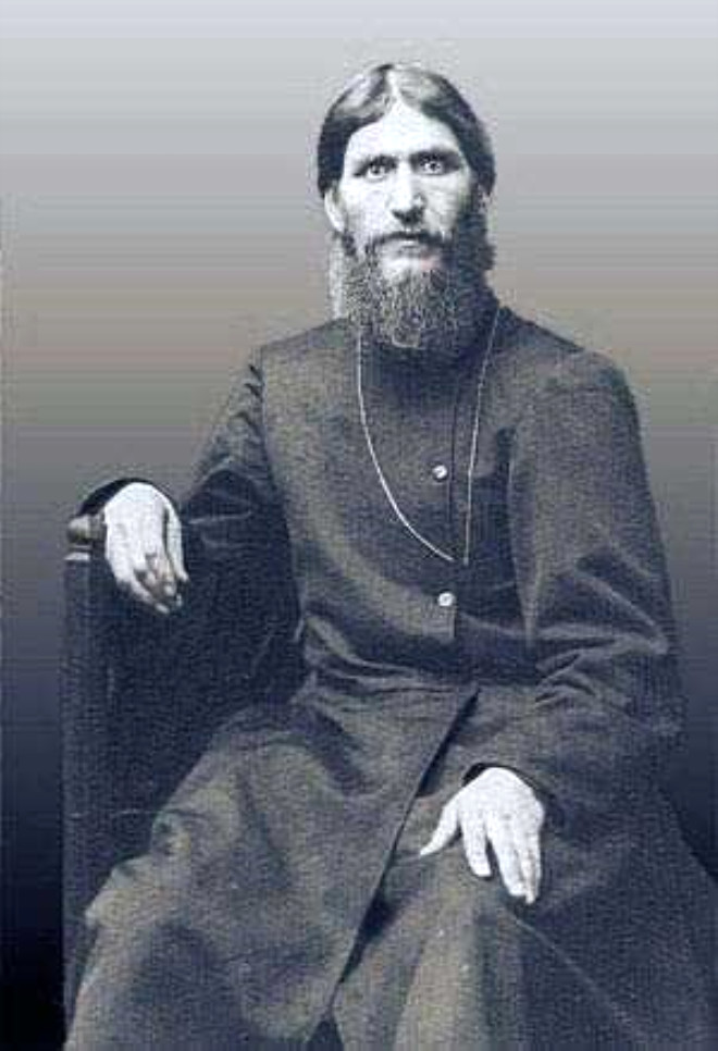 the life and mystical powers of russian grogori yefimovitch rasputin Grigori yefimovich rasputin (russian: григорий ефимович распутин, ipa [grɪˈgorʲɪj jɪˈfʲiməvʲɪʨ rɐˈspʊtʲɪn]) (22 january [os 10 january] 1869 – 29 december [os 16 december] 1916) was a russian mystic who is perceived as having influenced the latter days of the russian tsar nicholas ii, his wife the tsaritsa alexandra, and their only.