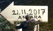 Türkiye'den İlk Kar Manzaraları