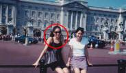 Çocukken Önünde Fotoğraf Çektirdiği Buckingham Sarayına Prenses Oldu