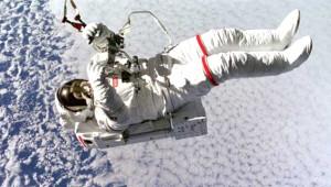 Astronotların Aldığı Maaş Dudak Uçuklatıyor