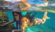 Yaşamını Ağaçlarda ve Suyun İçinde Geçiren Kabile: Kamayuralar