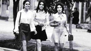 1960'larda Afganistan! Şimdi Böyle Gezenin Gözünün Yaşına Bakmıyorlar