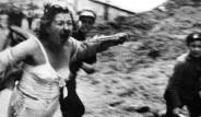 Tarihin Acı Karesi! Çırılçıplak Kalana Dek Soyulup İdama Götürüldüler