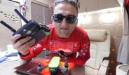 Fenomen Youtuber, Emirates'in First Class Kabininde Drone Uçurdu!