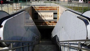 Türkiye'nin Sürücüsüz Metrosundan İlk Kareler