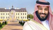 Suudi Prens, Dünyanın En Pahalı Evi Olarak Gösterilen Fransız Şatosunu 300 Milyon Dolara Aldı