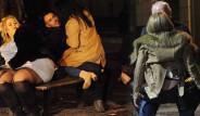 Eğlencenin Dozu Kaçtı! İngiltere'deki Noel Öncesi Yılbaşı Partilerinden Skandal Kareler