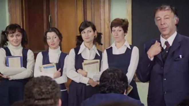'Hababam Sınıfı'nın 4 Kız Öğrencisinden Biriydi, Son Haline Bakın!