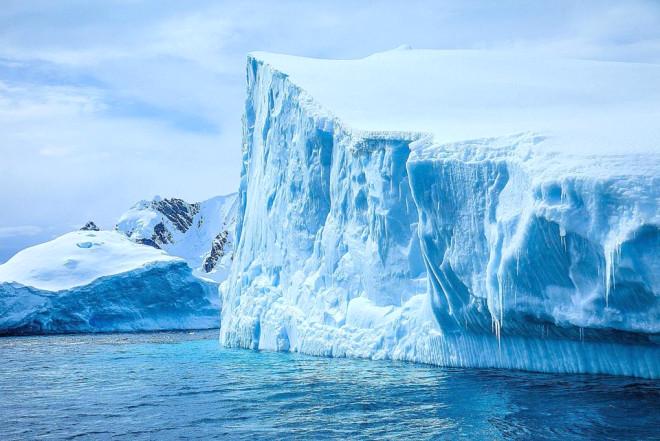 Bilim İnsanları Uyardı: 2030 Yılında Dünyada Buz Devri Başlayacak