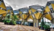 Dünyanın En İlginç 15 Mimari Yapısı
