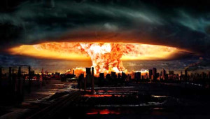 2018'de Dünyanın Sonunu Getirebilecek 5 Olay