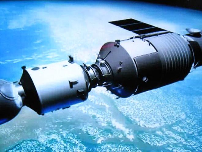 8.5 Ton Ağırlığındaki Uzay İstasyonu, 30 Gün İçinde Dünya'ya Düşecek