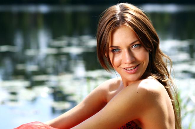 Rus Kadınların Neden Bu Kadar Güzel Olduğu Ortaya Çıktı!